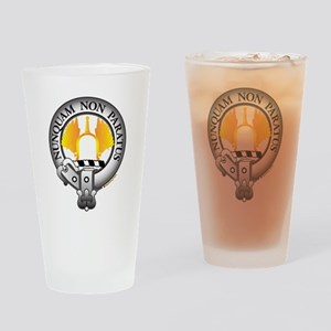 Johnstone Clan Drinking Glass