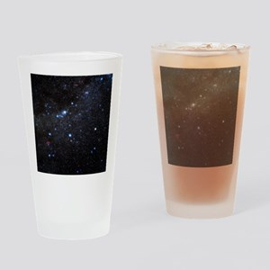 Perseus constellation Drinking Glass