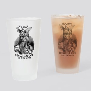 Aegir Viking Brewmaster Drinking Glass