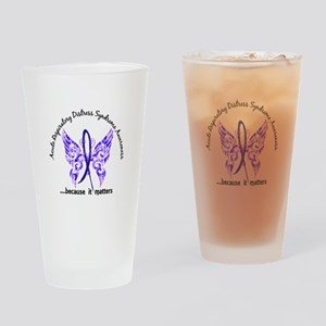 ARDS Butterfly 6.1 Drinking Glass