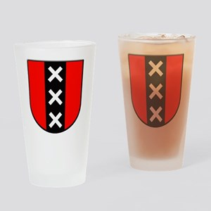 amsterdam Drinking Glass
