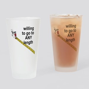 any-length Drinking Glass