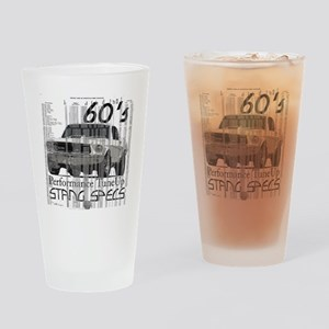60SPECS Drinking Glass