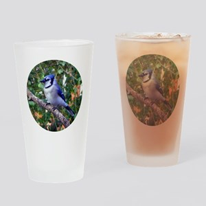BJCir Drinking Glass