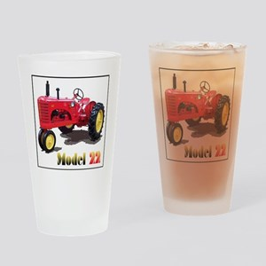 MH-22-4 Drinking Glass
