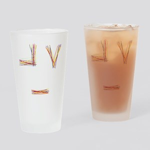 SLC trend Drinking Glass