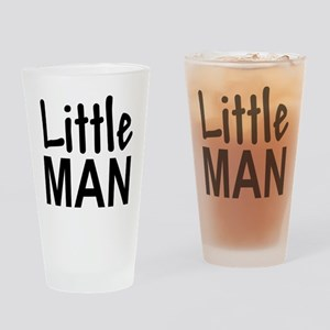 Little Man: Drinking Glass