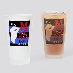 MAG variations Drinking Glass