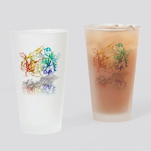 e - Drinking Glass