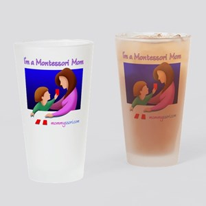 2mommyssori-ima Drinking Glass