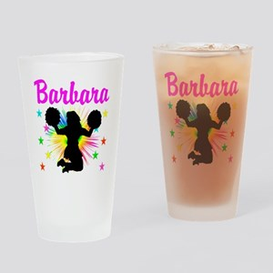 LOVE CHEERING Drinking Glass