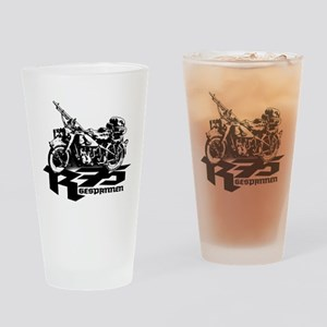 R75 Drinking Glass