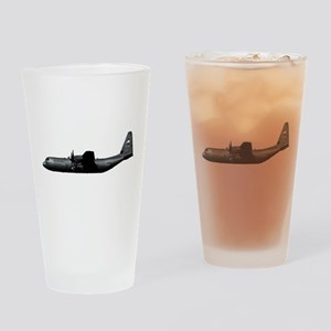 C-130 Hercules Drinking Glass