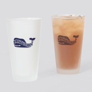 Nantucket Drinking Glass