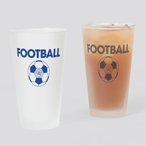 Queens Park Rangers Football Drinking Glass