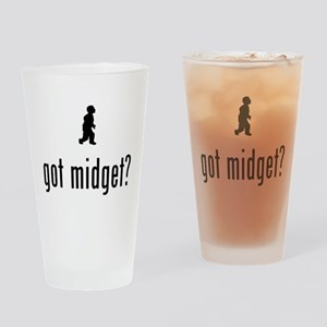 Midget Drinking Glass