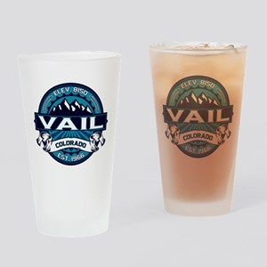 Vail Ice Drinking Glass