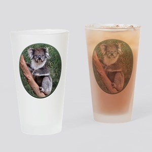 Helaine's Koala 5 Drinking Glass