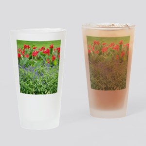 Personalized Photo Drinking Glass