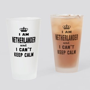 I am Netherlander and I can't keep Drinking Glass