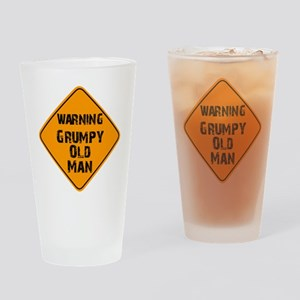 THe Grumpy Pint Glass