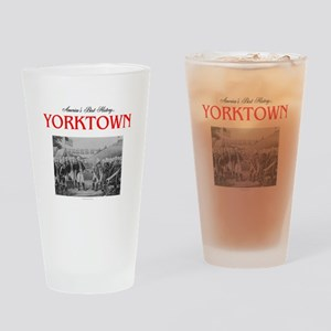 ABH Yorktown Drinking Glass