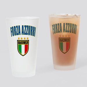 Forza Italia Pint Glass