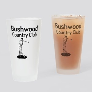 Bushwood Country Club Drinking Glass