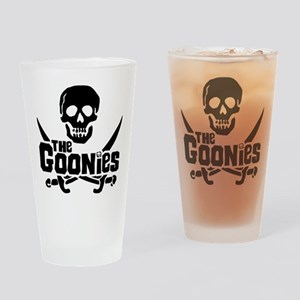 Goonies Logo Drinking Glass