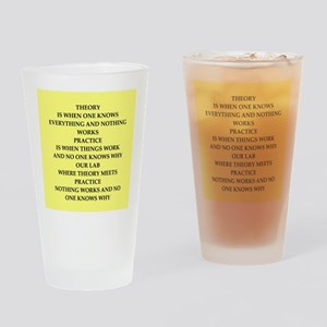 theory Drinking Glass