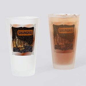 Shanghai Drinking Glass