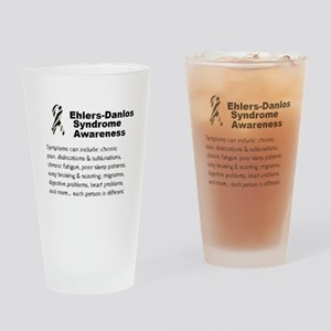 Ehlers-Danlos Syndrome Awareness Symptoms Drinking