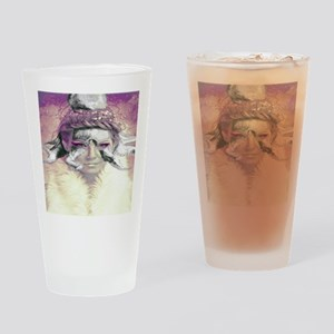 Tentacles of Pain Drinking Glass