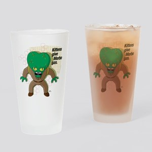 Futurama Morbo Drinking Glass