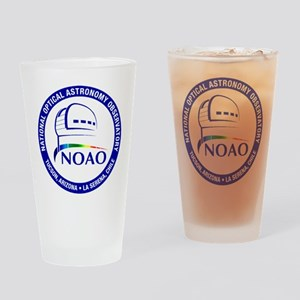 NOAO Drinking Glass