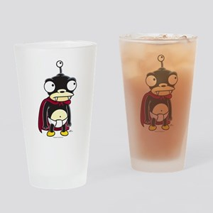 Futurama Nibbler Drinking Glass