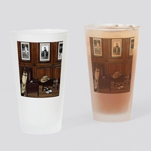 Country Club Drinking Glass