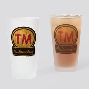 SOA TM Automotive Drinking Glass