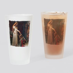 The Accolade Drinking Glass