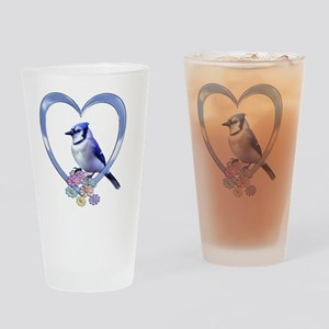 BJHEART Drinking Glass