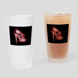 ac355b5a9 High Heels Drinking Glasses - CafePress