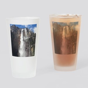 SALTO DEL ANGEL Drinking Glass