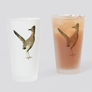 Roadrunner Drinking Glass