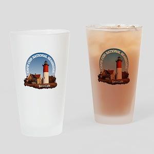 Cape Cod National Seashore Drinking Glass