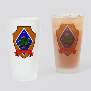 3rd AABn Drinking Glass
