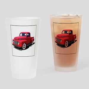 1948-50 F-1-4 Drinking Glass