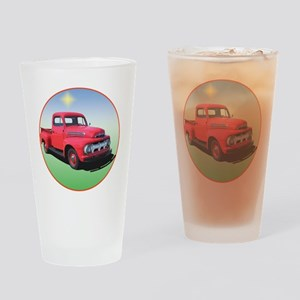 51-F1-C8trans Drinking Glass