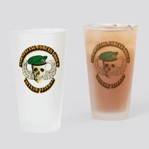 5th SFG - WIngs - Skill Drinking Glass
