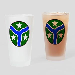 ARNG-278th-Armored-Cav-Reg-Bonnie.g Drinking Glass