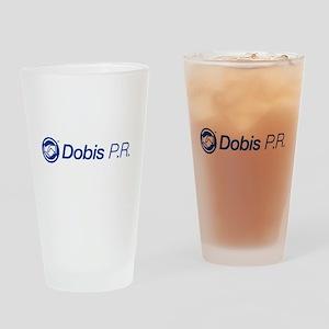 Dobis P.R. Drinking Glass